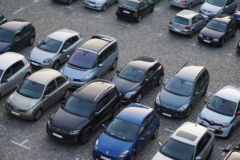 Требования к размерам авто московского каршеринга изменили