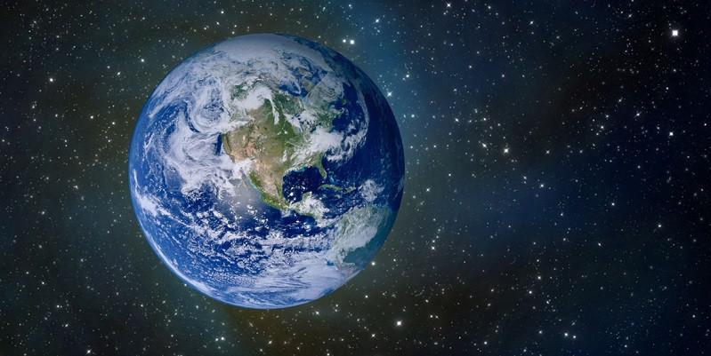 Ученые поведали о10 неизвестных спутниках Земли