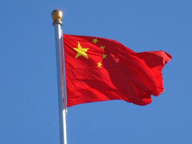 Встолице Китая будут платить до 500 000 юаней засообщения ошпионской деятельности
