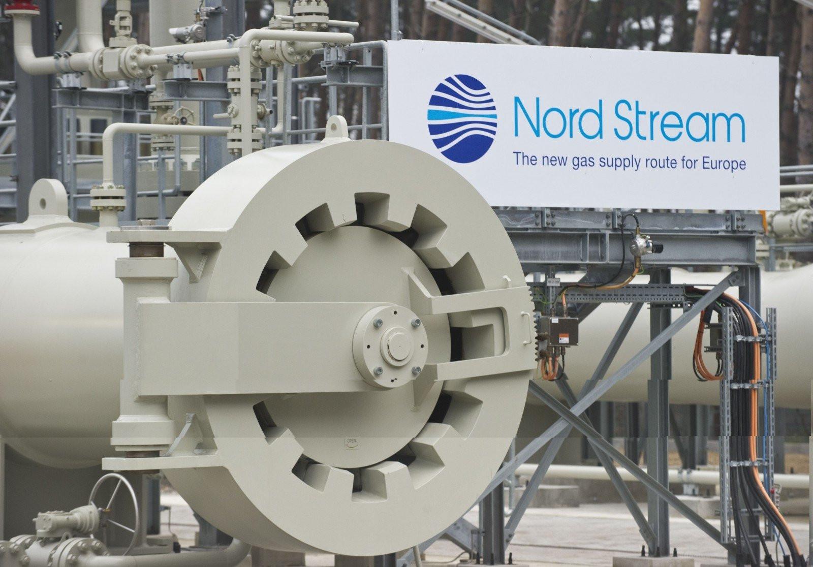 Дания уточнила позицию построительству «Северного потока— 2»