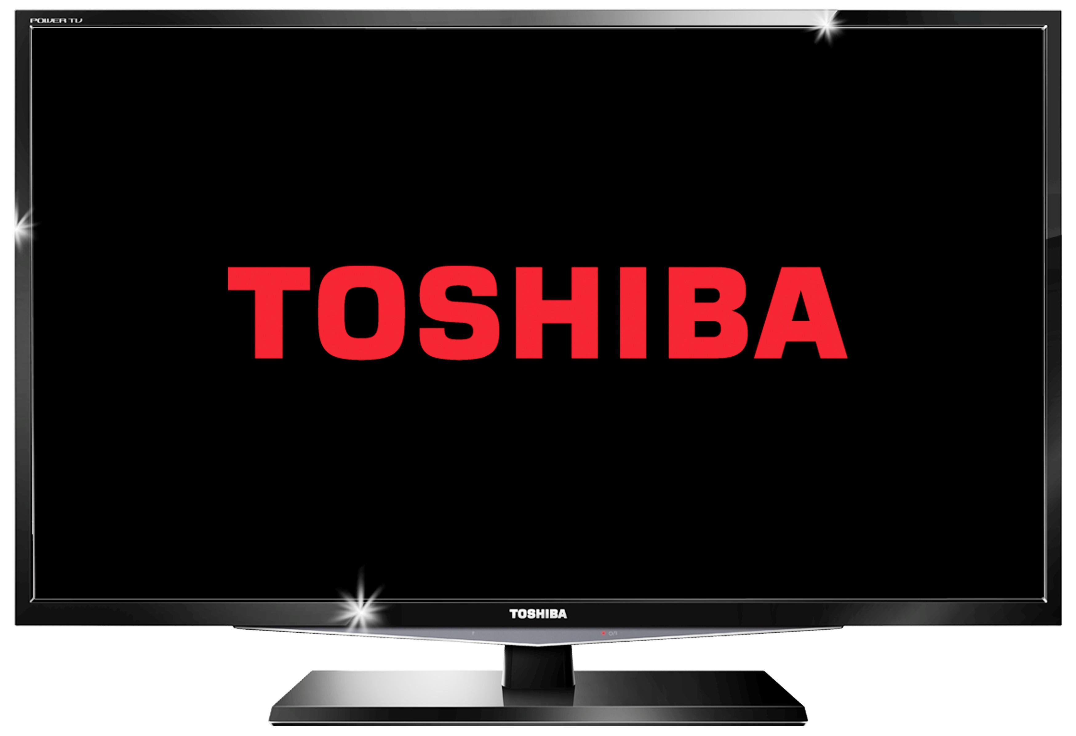 Toshiba желает реализовать бизнес попроизводству телевизоров