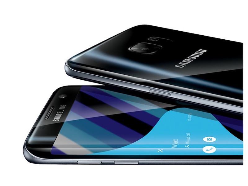 Самсунг Galaxy S8 бьет рекорды попредзаказам