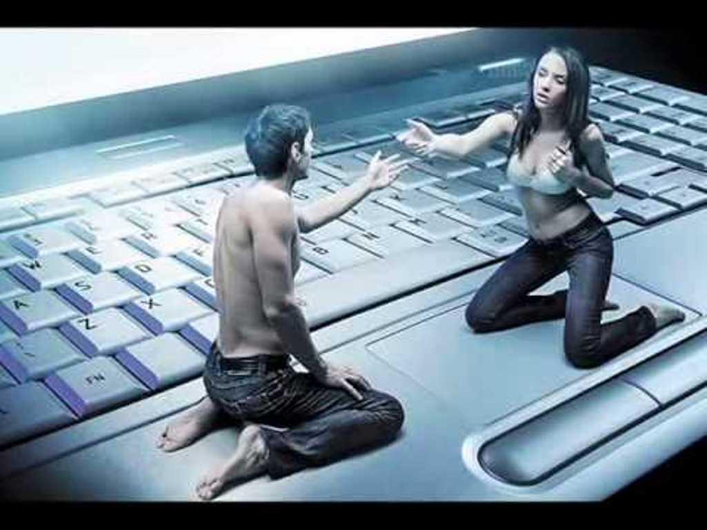 Виртуальный секс мужчины по переписке