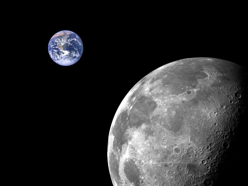 Ученые: Исчезновение Луны приведет капокалипсису наЗемле