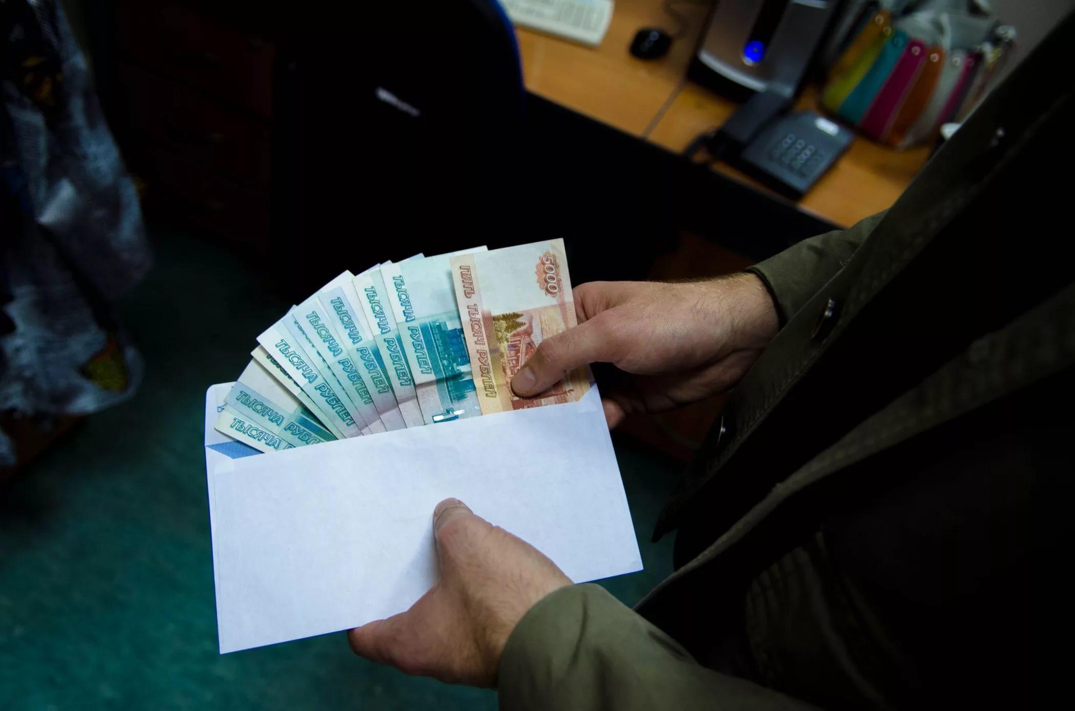 Депутата райсовета вКрасноярском крае подозревают вхищении неменее 15 млн руб.