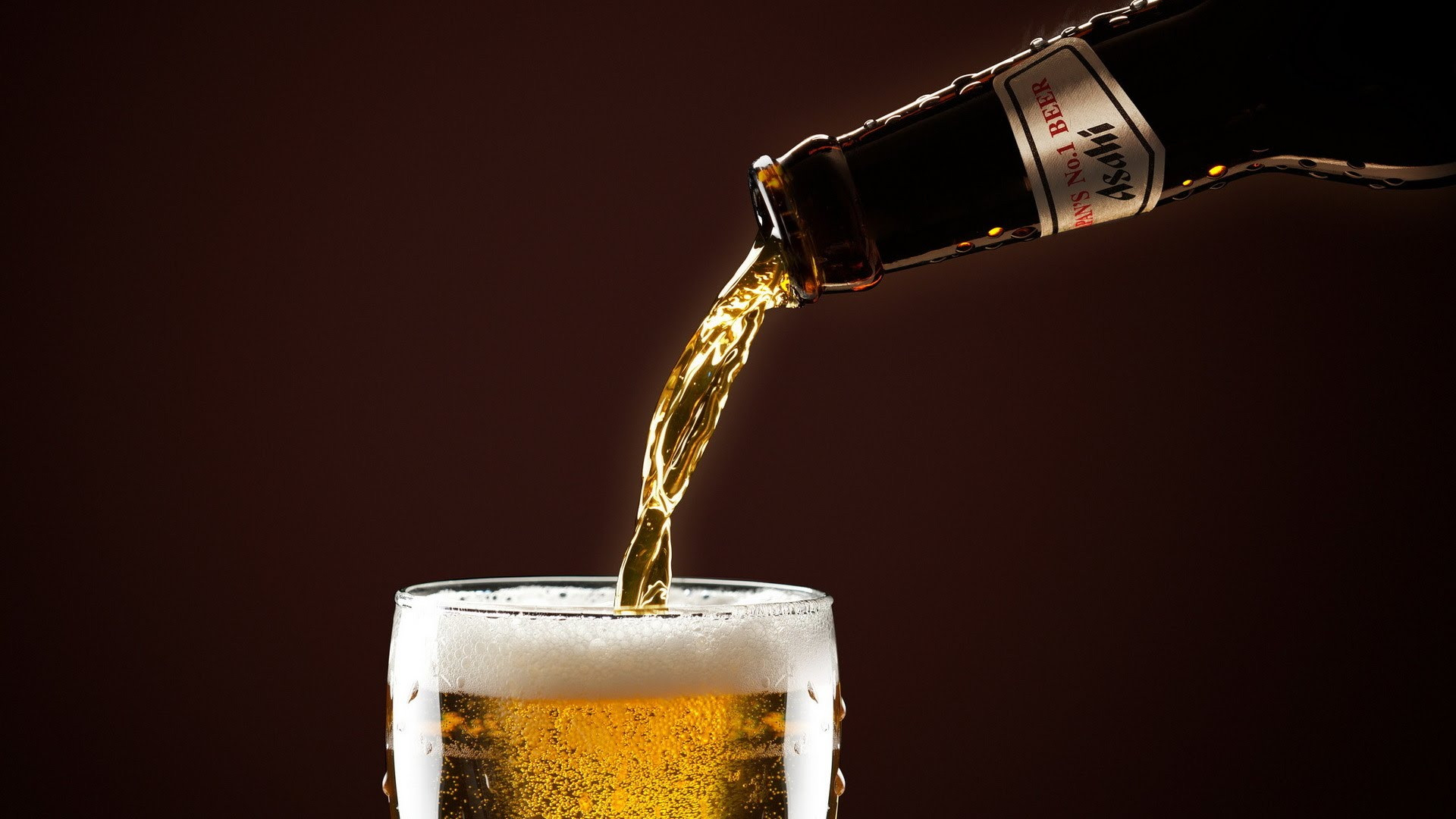 Пиво ивино понижают мужскую потенцию— Ученые