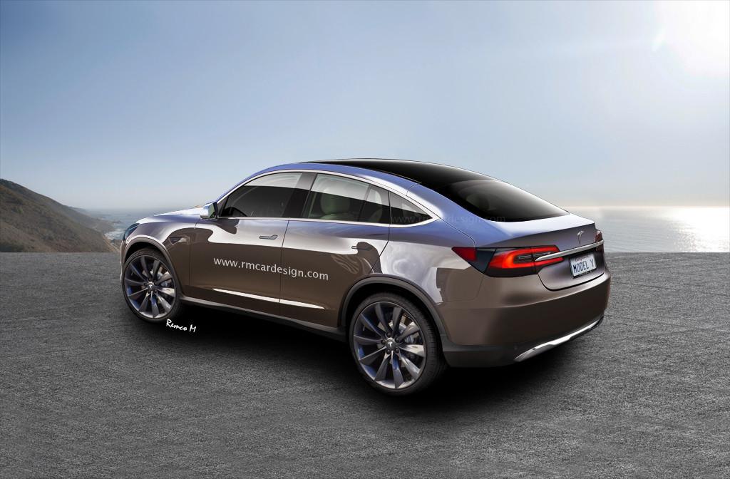 Руководство Tesla подтвердило появление маленького кроссовера Model Y