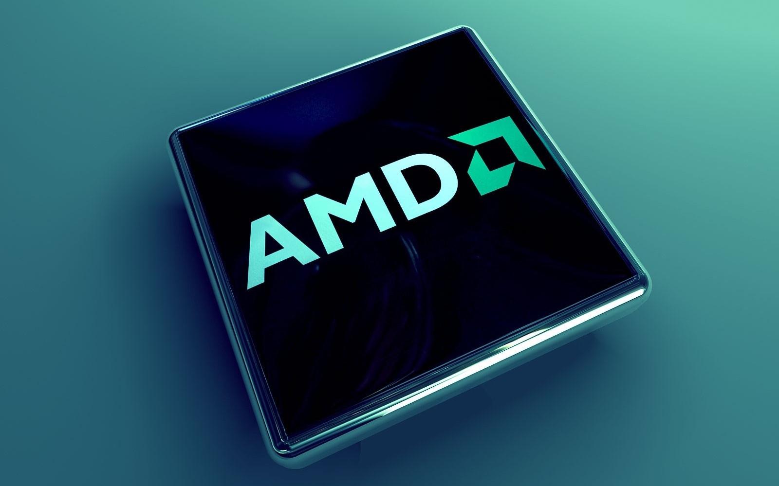 AMD приобрела очень перспективную технологию VR— Точка роста