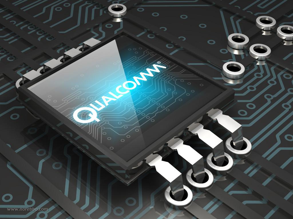 Qualcomm подала иск против Apple