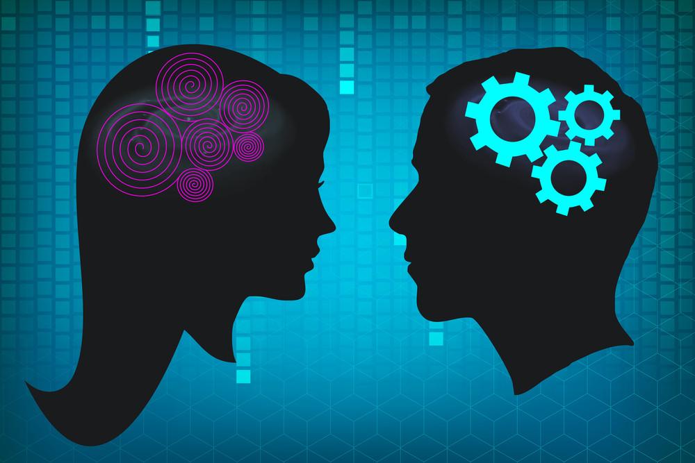 Ученые вконце концов узнали, чем мужской мозг отличается отженского