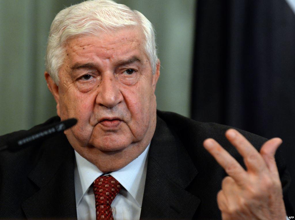 МИД Сирии: Российская Федерация препятствует сделать Совбез ООН инструментом агрессии