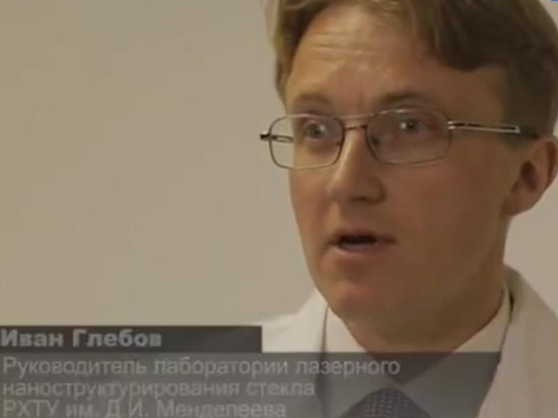 Проверка водой и огнем: в РФ создают диск нового поколения с гарантией 100 лет