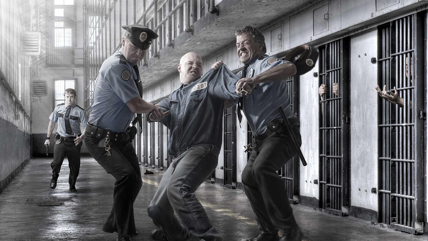5 заключенных стали жертвами тюремного бунта вБразилии