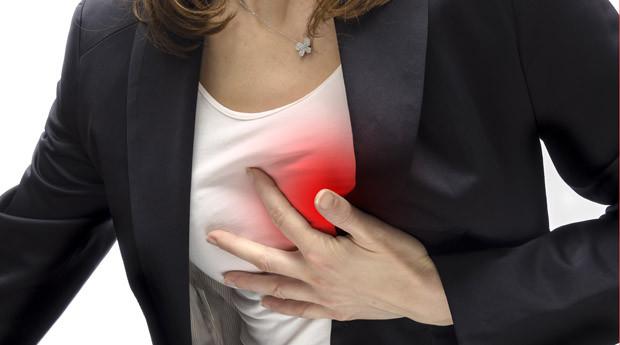 Регулярные физические упражнения помогают перенести инфаркт— Ученые
