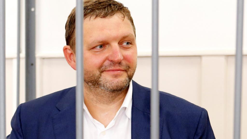 Мосгорсуд подтвердил законность продления ареста Никиты Белых