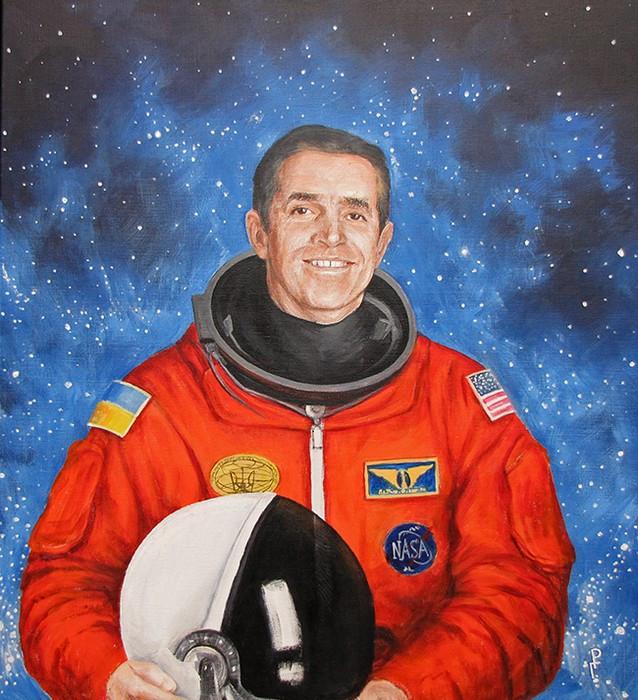 ВУкраинском государстве хотят перенести День космонавтики на иную дату
