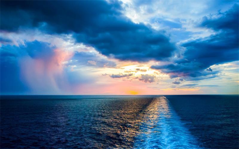 Ученые предполагают, что первые океаны Земли могли быть кислыми