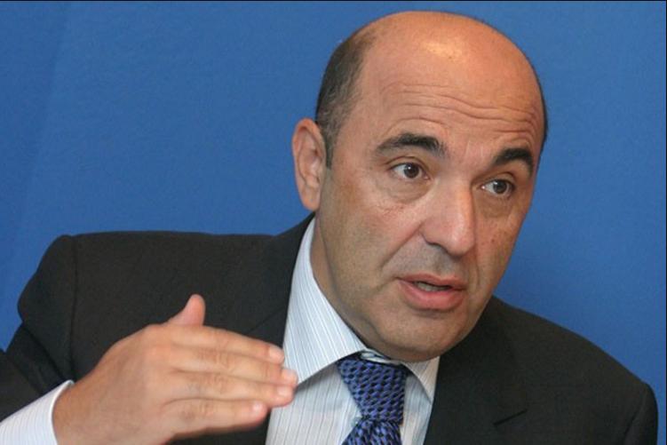 ВРаде посоветовали провести референдум иупразднить пост президента государства Украины