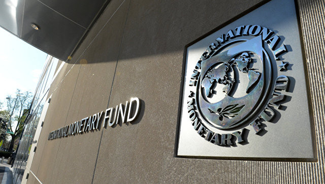 Грузия получила отМВФ 285,3 млн долларов наэкономические реформы