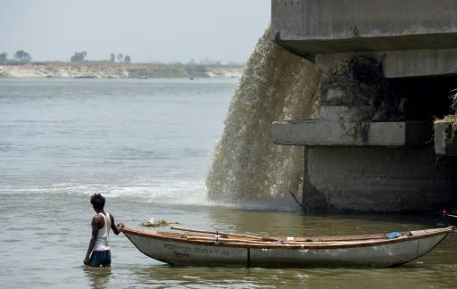 2 млрд.  человек утоляют жажду водой сфекалиями— ВОЗ