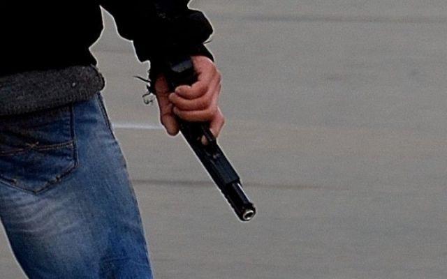 Нетрезвый охранник стрелял попрохожим вцентре Петербурга