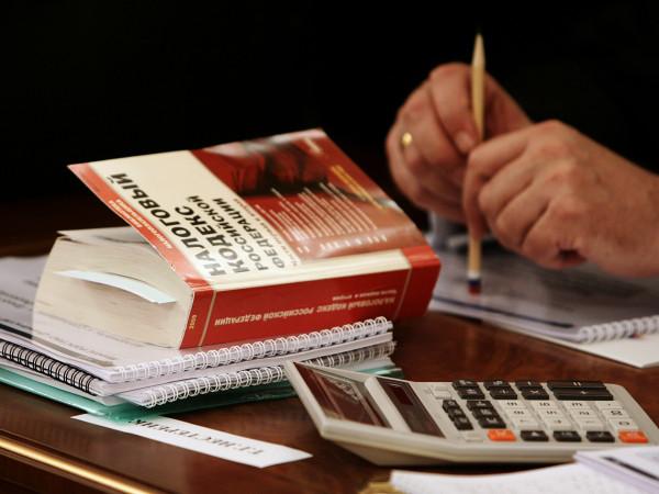 МинэкономразвитияРФ готовит налоговый маневр для поднятия зарплат
