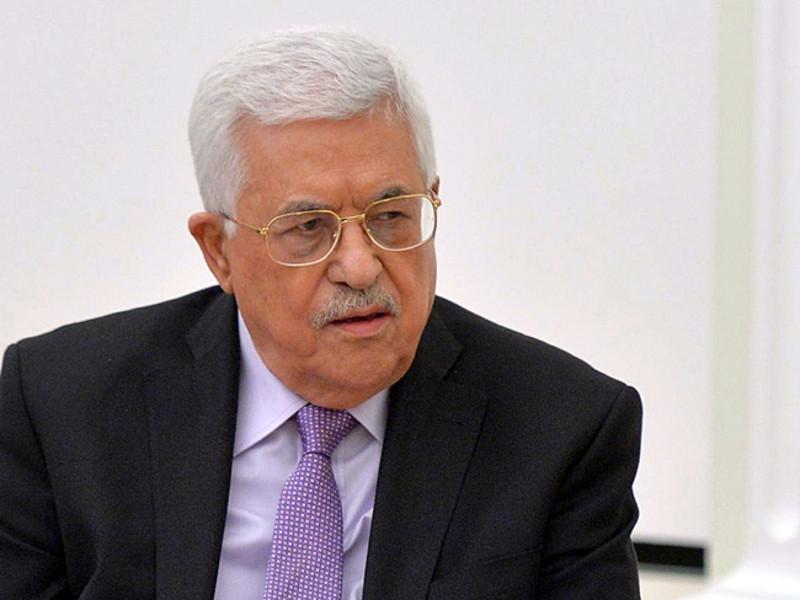 Махмуд Аббас прибудет свизитом вБелый дом сначала  мая
