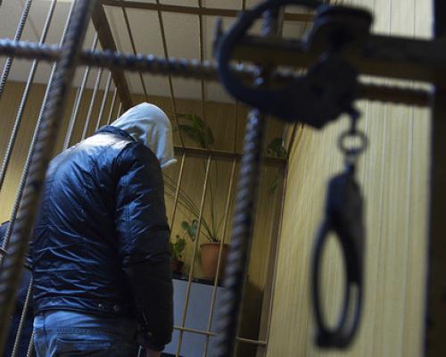 Уроженец Кировской области досмерти избил знакомого нижегородца из-за банковской карточки