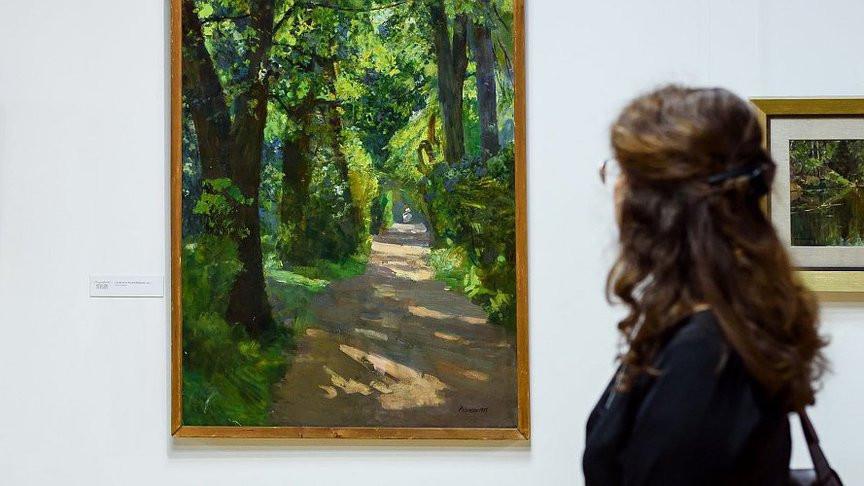 Для русских музеев заработало мобильное приложение дополненной реальности