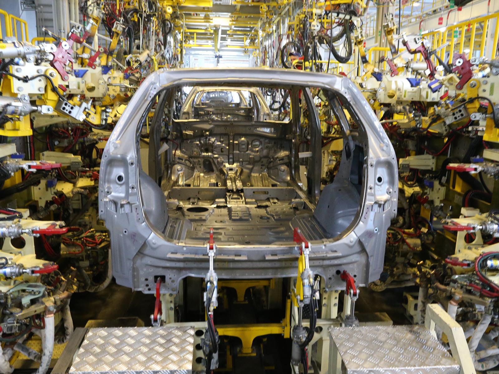 Хёндай будет выпускать коммерческие автомобили вКалининграде