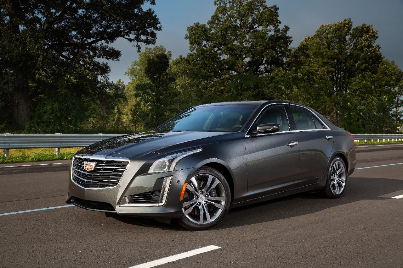 GMвложит $14 млн вразвитие беспилотных авто