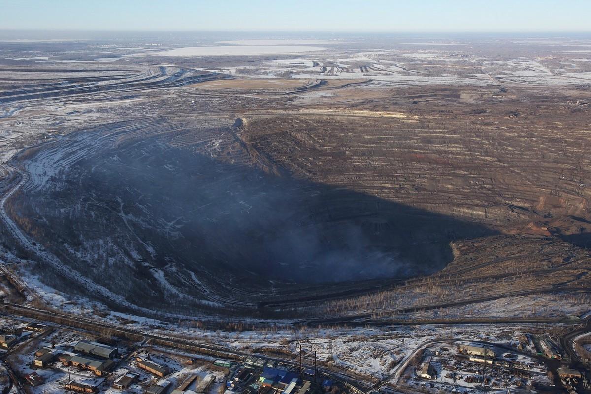 Русская медная компания благополучно реализует дорожную карту коркинского проекта