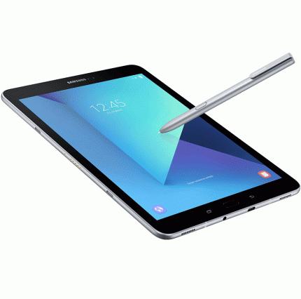 Планшет Samsung Galaxy Tab S3 появился в российских магазинах