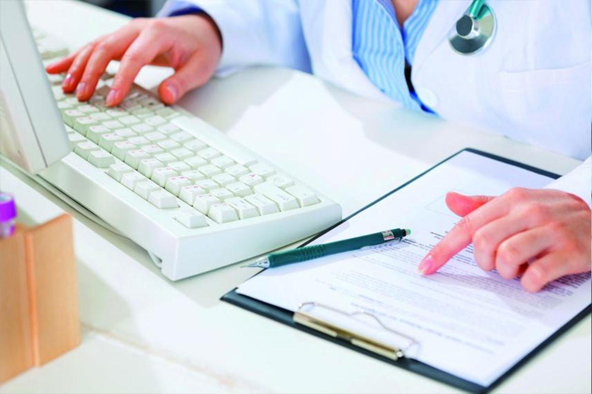 Госдума приняла закон обоформлении больничного вэлектронном виде