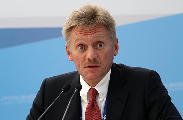 Кремль высказался поповоду неучастия Российской Федерации в«Евровидении» вУкраинском государстве