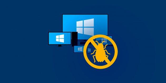 Microsoft блокирует обновления для Windows 7 и8.1