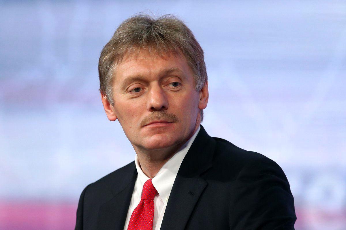 Песков объявил, что у РФ есть информация охиматаке вИдлибе
