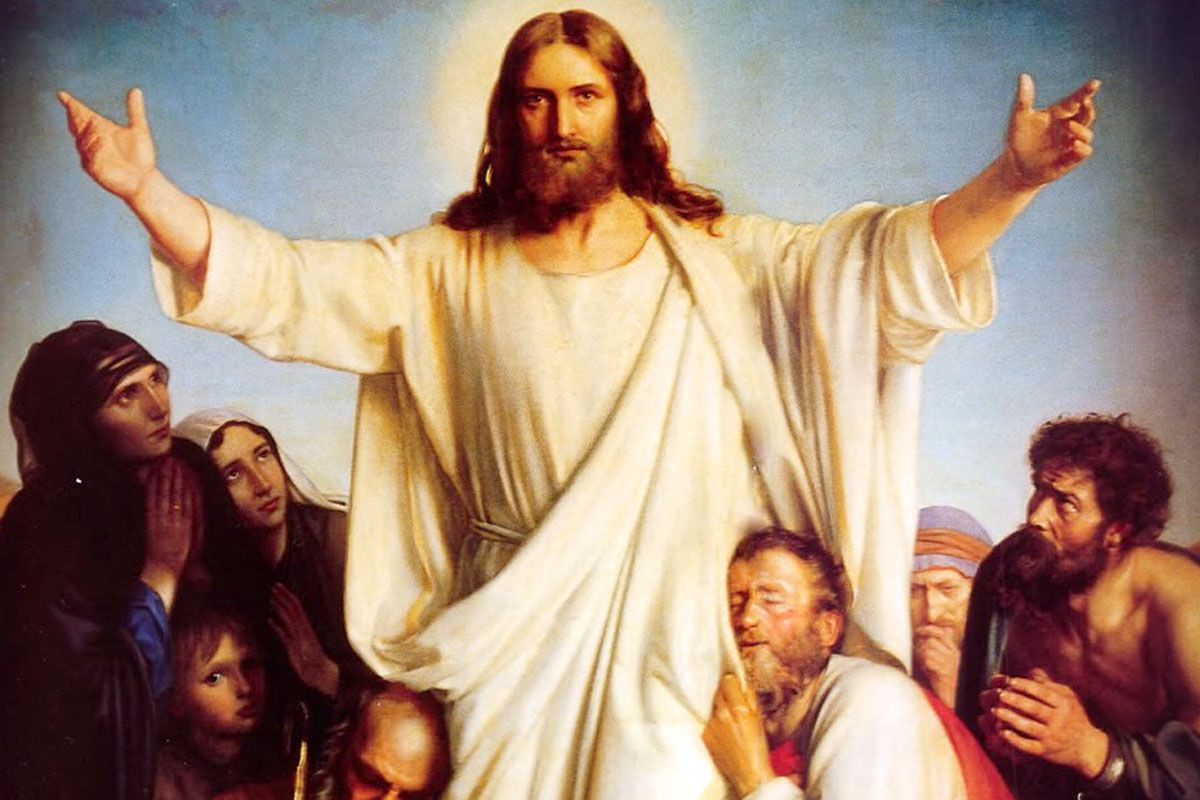 Родственников Иисуса Христа можно найти при помощи анализа ДНК— Ученые