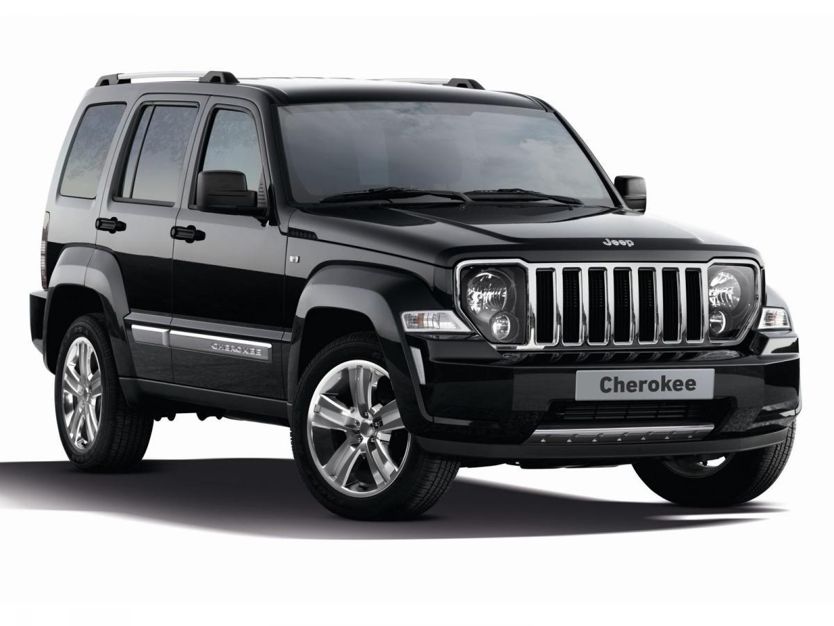 Впервом квартале продажи Jeep нарынке Российской Федерации  увеличились  на14%