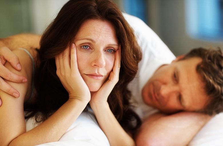 Расстройство сексуального влечения у женщин