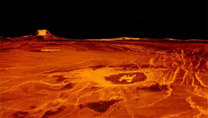 Российская Федерация иСША будут совместно изучать Венеру