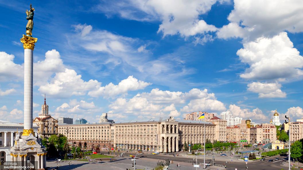 Украина ужесточает ограничения наввоз русских товаров