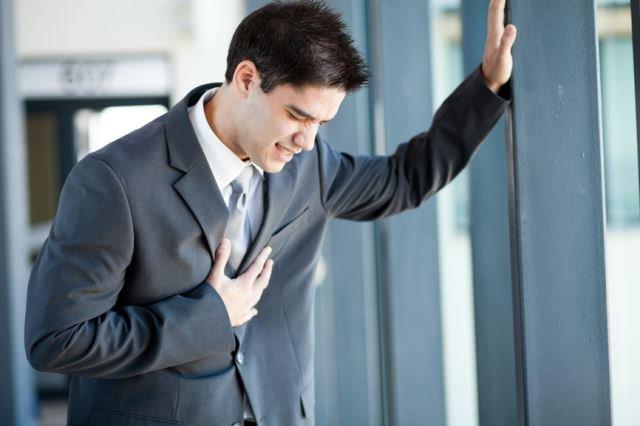 ВСоединенном Королевстве медработники обучили искусственный интеллект предсказывать сердечный приступ