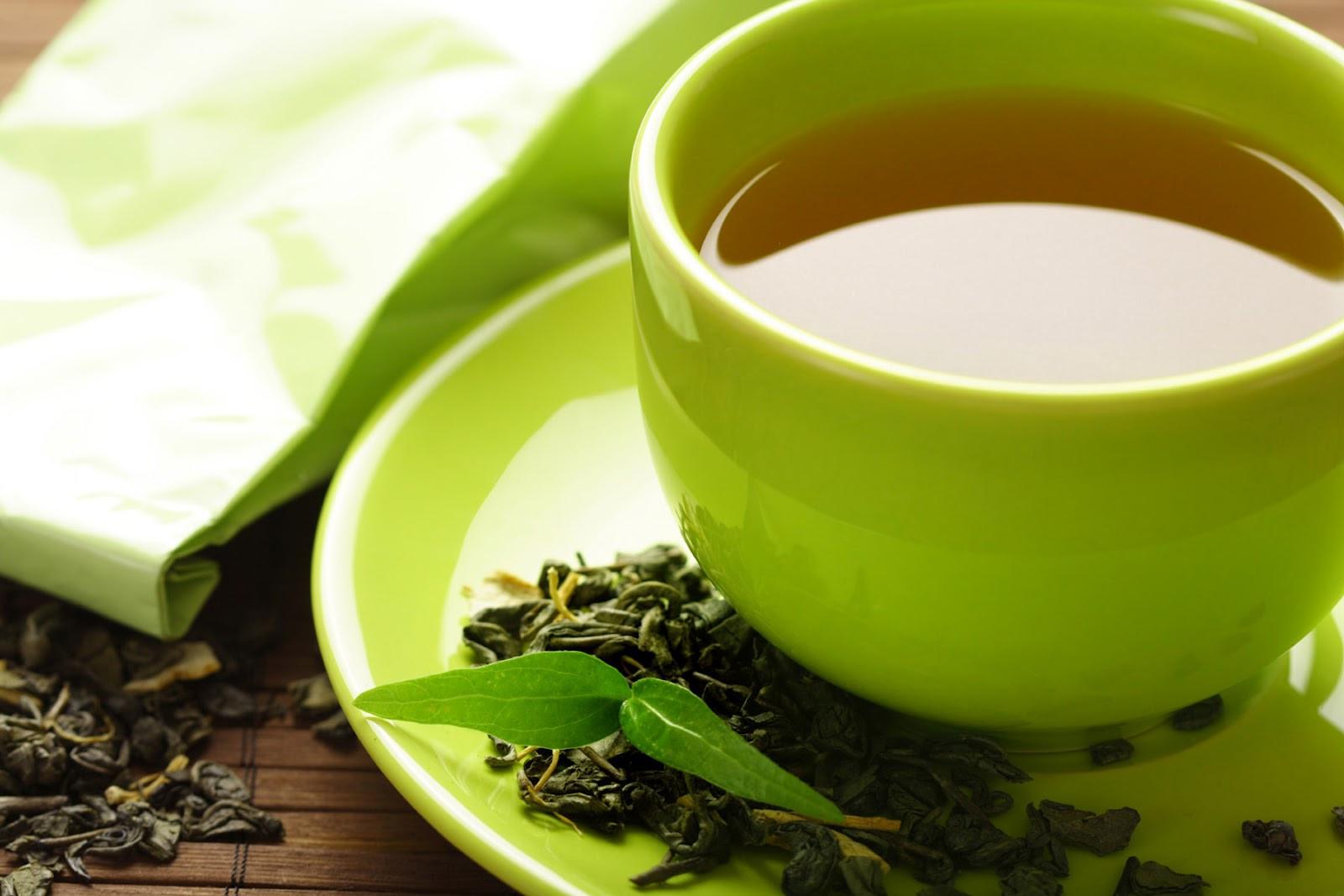 Холодный чай увеличивает риск холеры