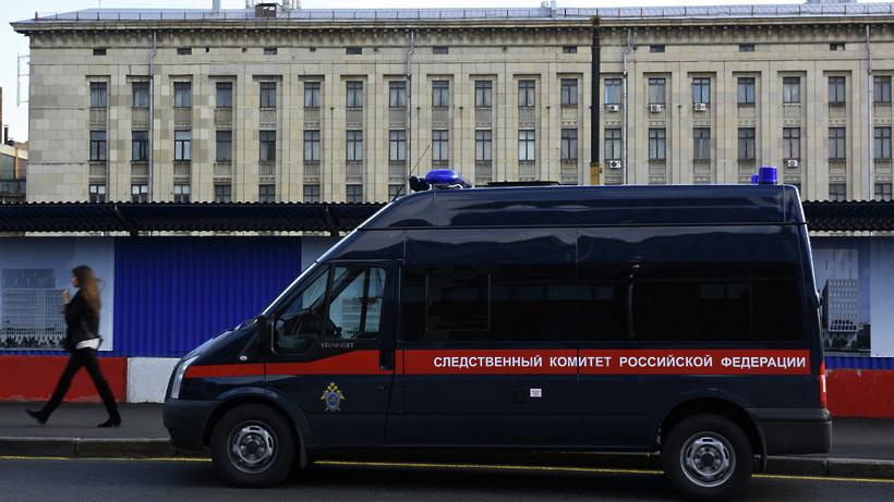 СМИ узнали о смерти одного человека впожаре вквартире в российской столице