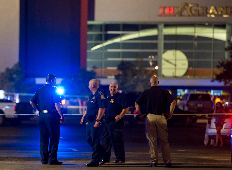 Стрельба вночном клубе Огайо: ранены поменьшей мере  9-ти  человек