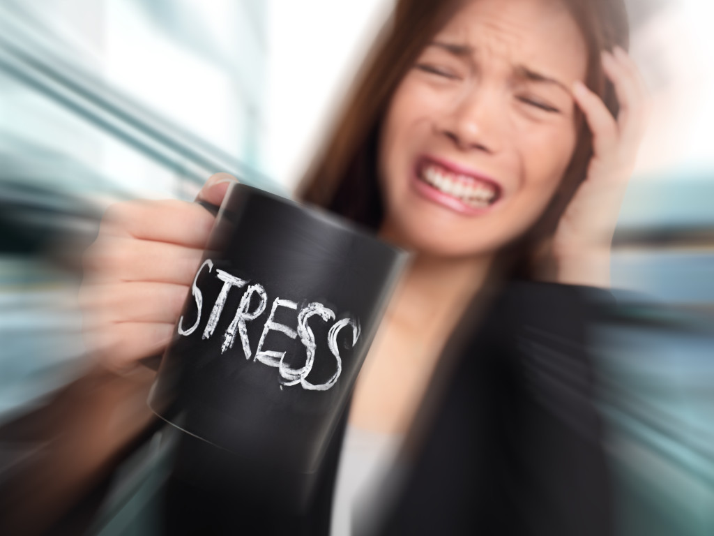 Ученые: Стресс вызывает готовность ксопереживанию