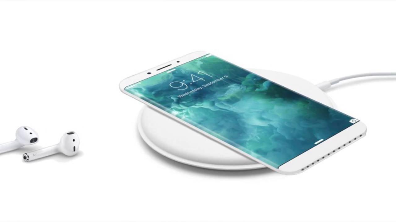 Винтернет попали характеристики iPhone 8