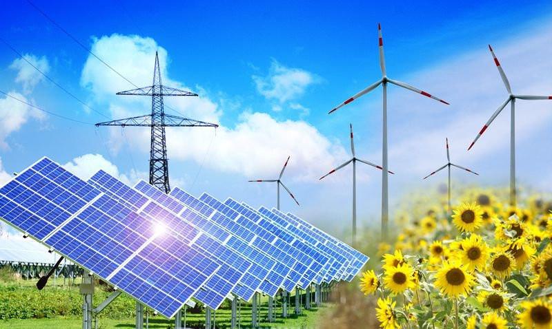 Индия готова инвестировать вальтернативную энергетику вУкраине