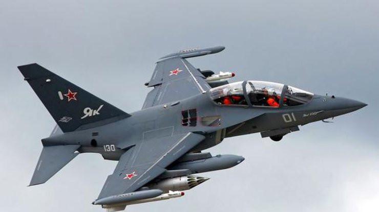 В РФ  выдумали , как защитить самолеты отракет врага